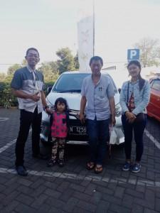Customer Puas Toyota Malang 22