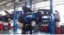 Express Maintenance Toyota Auto 2000 Malang Sutoyo