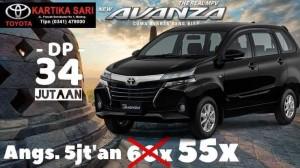 Toyota Kartika Sari Malang Promo Avanza