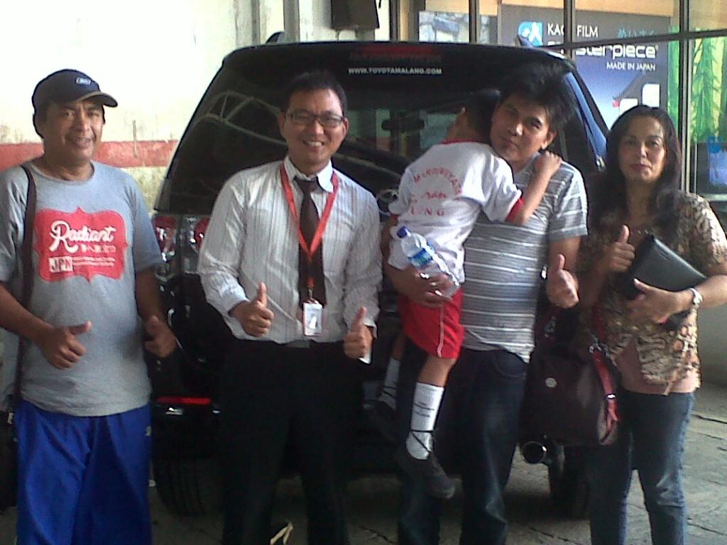 Toyota Auto 2000 Malang Testimony Pelanggan Puas 2