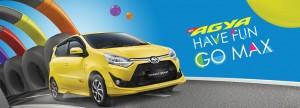 Promo Harga Toyota Agya di Malang Singosari Kepanjen Lumajang Blitar Baru Murah
