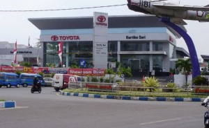 TOYOTA MALANG DEALER RESMI Kartika Sari Sales Service Spare Part