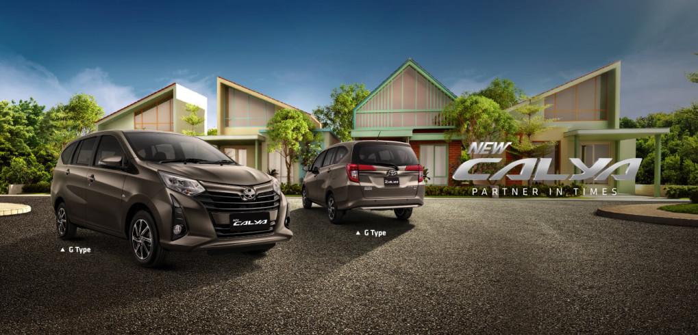 Promo Harga New Calya Toyota Malang Baru