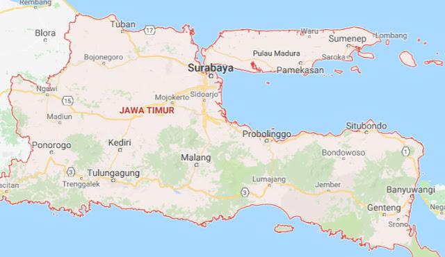 Dealer Toyota Malang Kartika Sari Jawa Timur