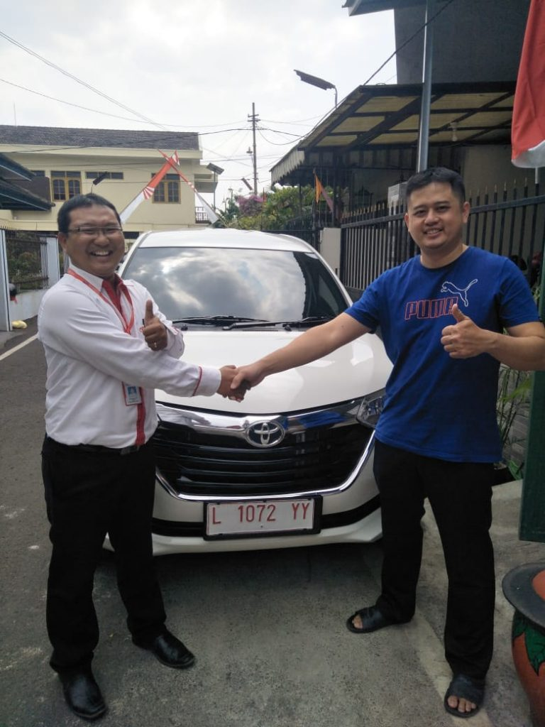 Toyota Malang Dealer Resmi Customer Puas 2