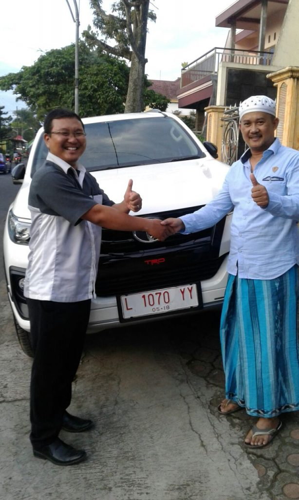 Toyota Malang Dealer Resmi Customer Puas 3