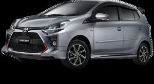 Toyota Malang Dealer Kartika Sari New Agya Baru Harga Promo