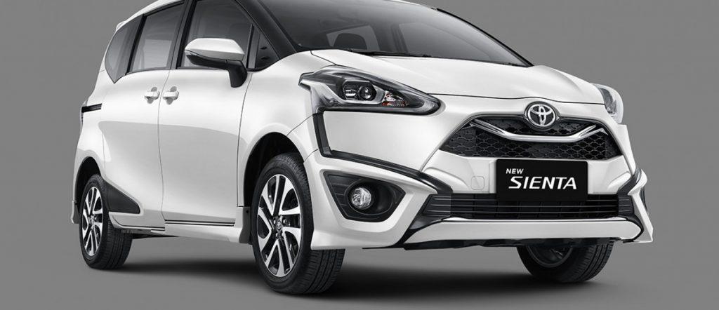 Empat Produk dan Satu Komunitas Toyota Raih Penghargaan di Otomotif Award 2020