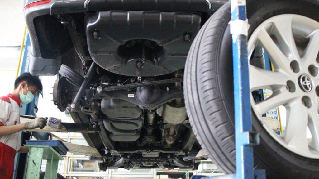 Toyota Malang Rotasi Ban