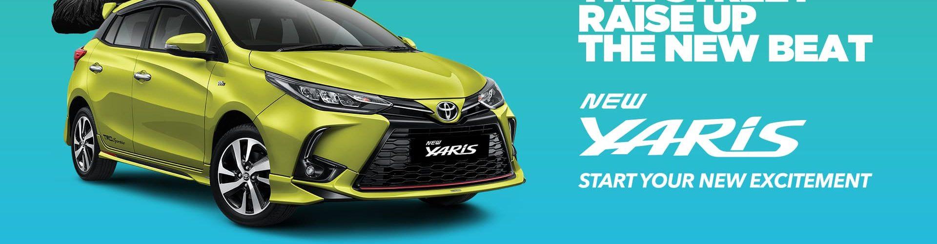 Dealer Toyota Malang Resmi Kartika Sari Yaris
