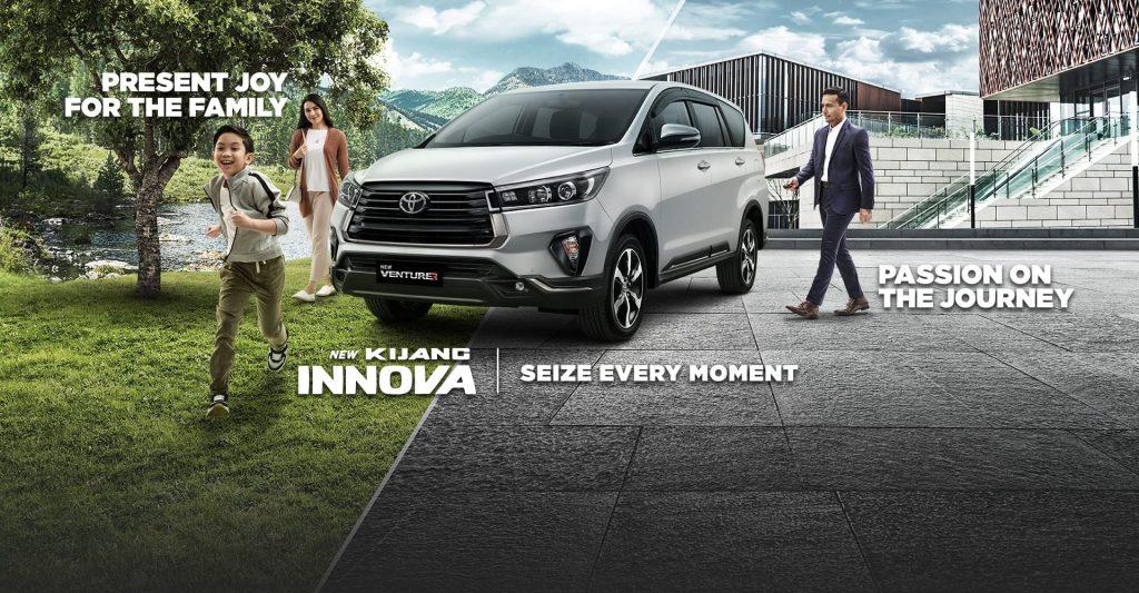 Brosur Toyota Innova Malang - Dealer Resmi